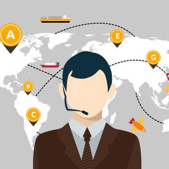 Como uma boa gestão da cadeia de logística pode tornar sua empresa e seus produtos mais competitivos