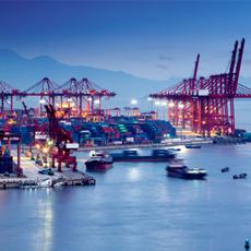 Por que os portos não crescem