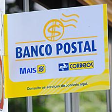Correios e BB estudam criar instituição para assumir Banco Postal
