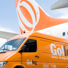 Gollog espera crescimento de 20% no ano