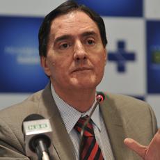 Dilma submete ao Senado nomes de Jarbas Barbosa e Fernando Mendes para Anvisa