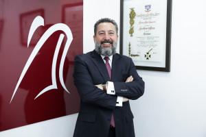 João Moraes, um ávido estudioso de informática
