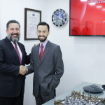J. Moraes se prepara para a ISO 14001