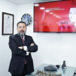 João Moraes, muito mais que um Diretor de Empresa