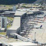 Aeroporto Internacional de BH é reconhecido por excelência na área de logística
